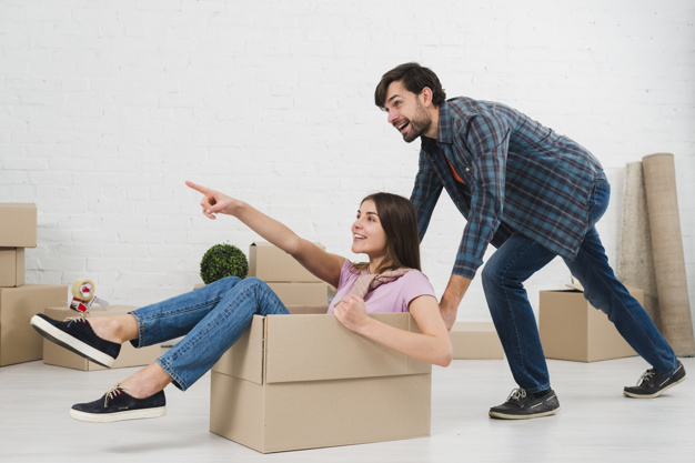 Rental Services That Help You Settle Down into Your New Home