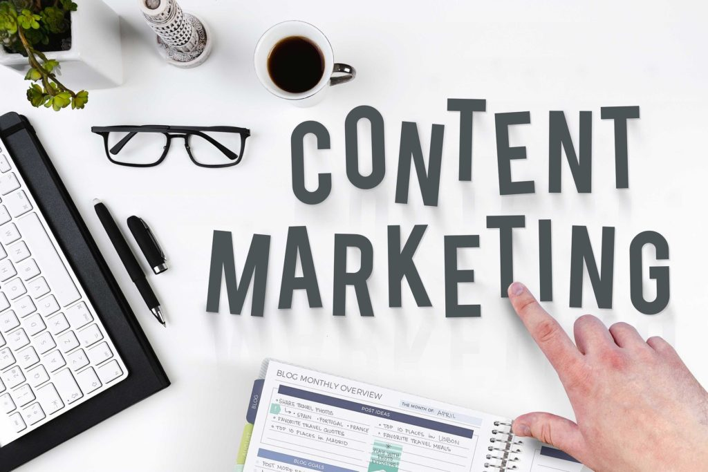 Different Types of Content Writing ✍🏻 to Grow Your Business!