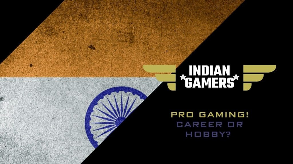 Can Esports Be New Career Trend In India?